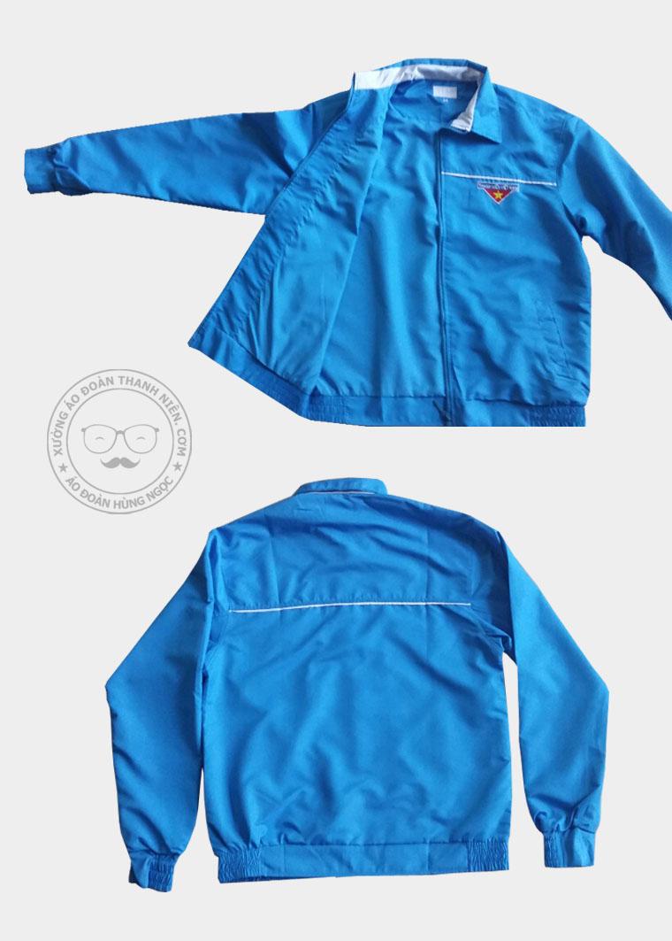 áo khoác thanh niên