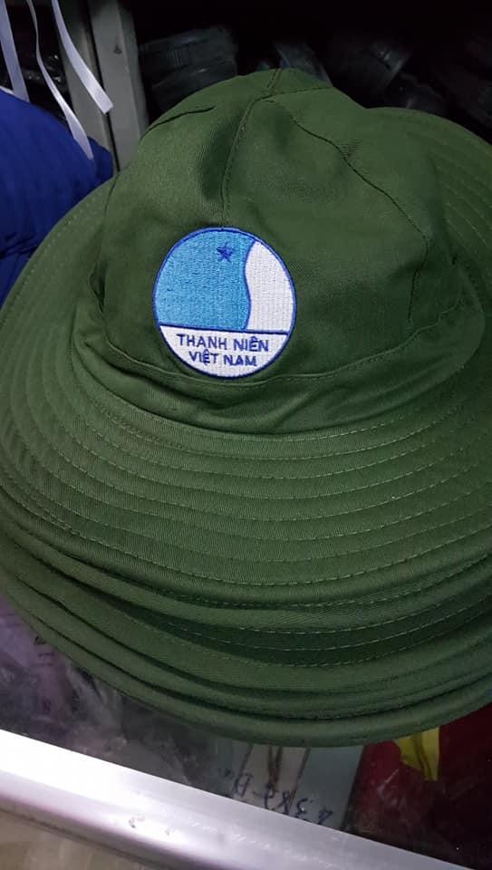 nón hội thanh niên