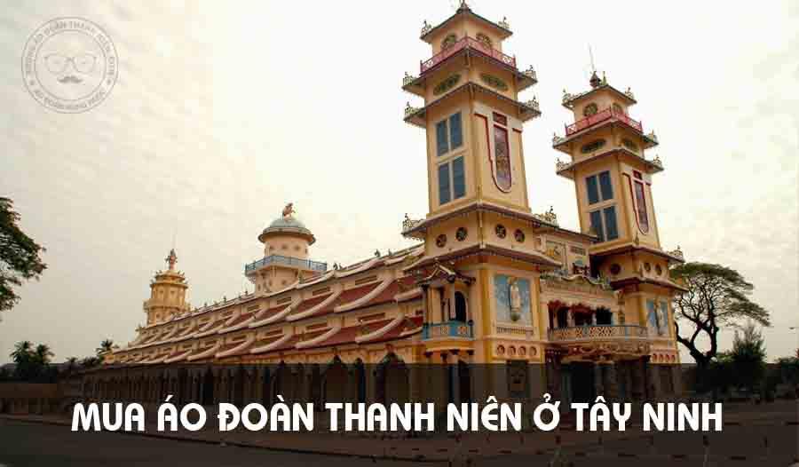 Mua ao doan o TAY NINH