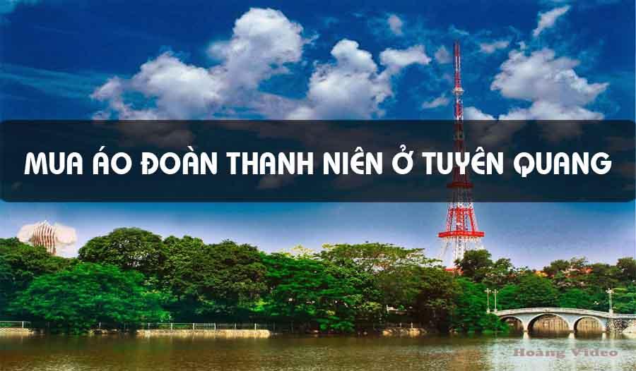 Mua ao doan o Tuyen Quang