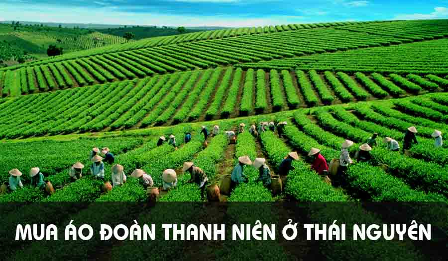 mua ao doan thanh nien o thai nguyen
