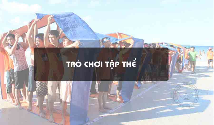 tro choi tap the