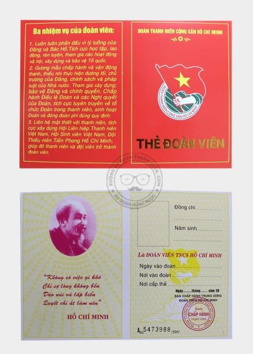 the doan vien 1