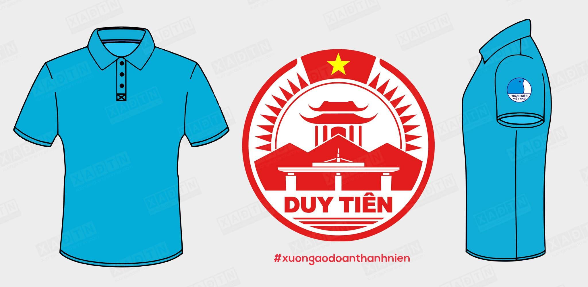 Ao Hoi Lien Hiep Duy Tien