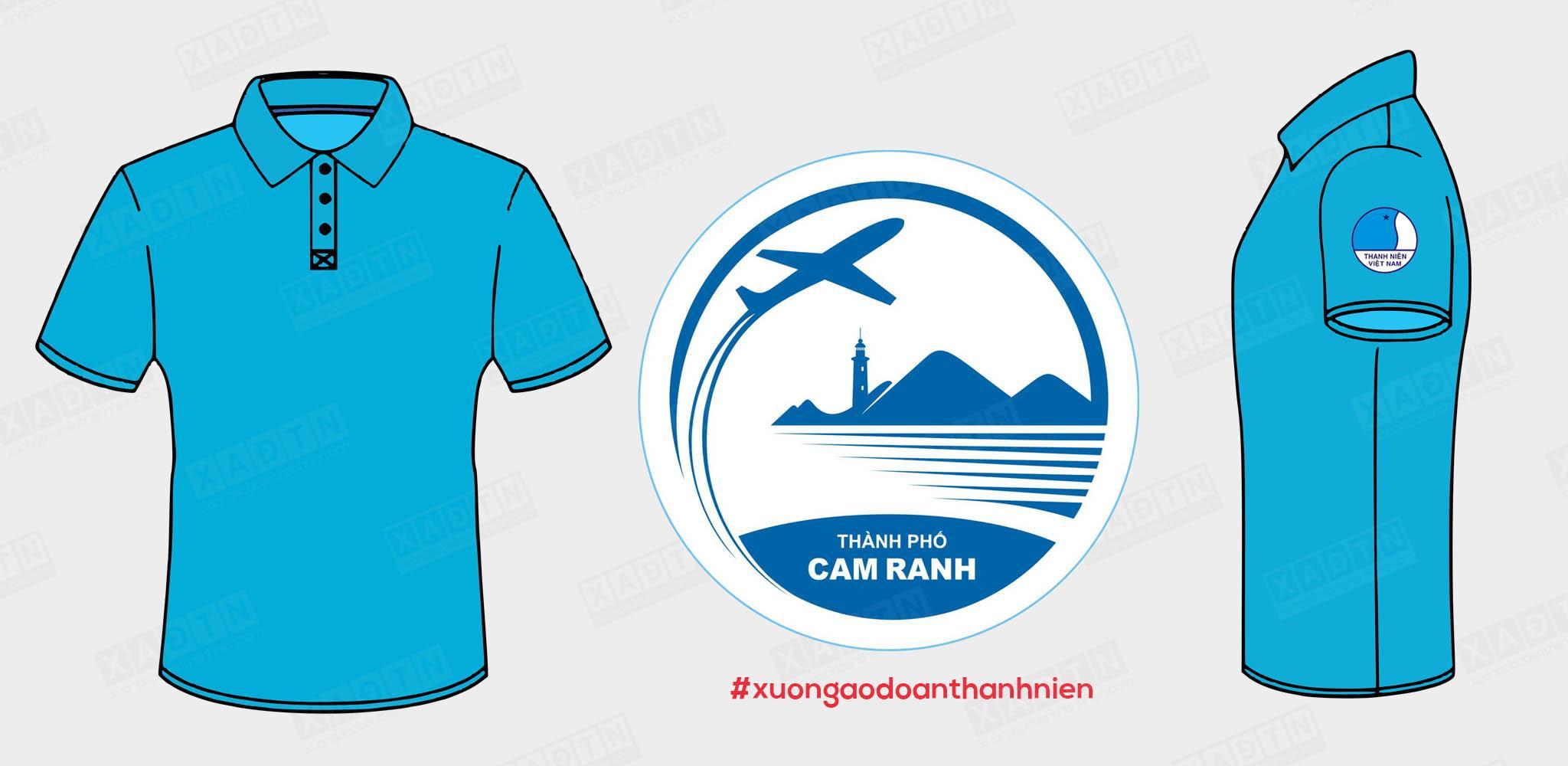 ao hoi lien hiep Cam Ranh