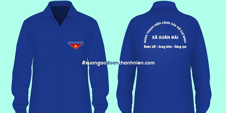 Xa Xuan Dai Xuong Ao Doan Thanh Nien 111 e1600401098944