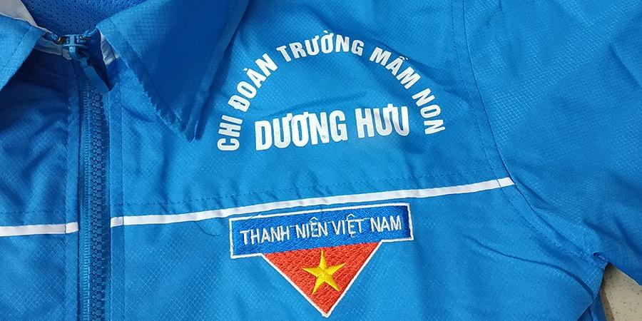 Truong Mam Non Duong Huu xuongaodoanthanhnien 5